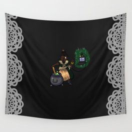 You Brew Wall Tapestry