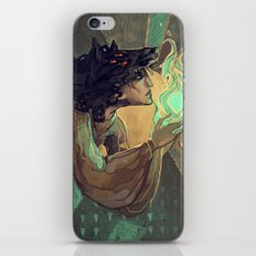 Break your Chains iPhone & iPod Skin