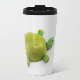 Turtle Apple Travel Mug