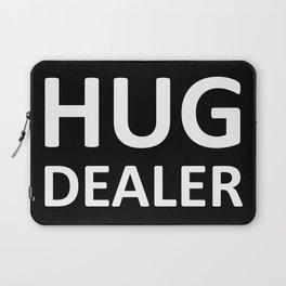 Hug Dealer Laptop Sleeve