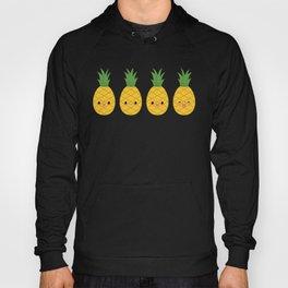 Pineapples Hoody
