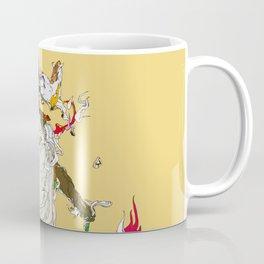 素戔男 - SUSANOO Coffee Mug