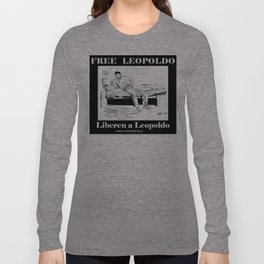 Free Leopoldo Long Sleeve T-shirt