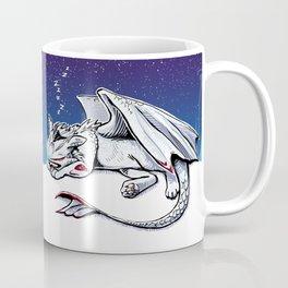 mv agusta f4 dragon Coffee Mug