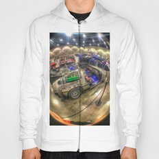 Lets Go Back to the Future! Hoody