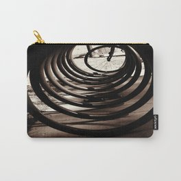 Bike Circles Carry-All Pouch