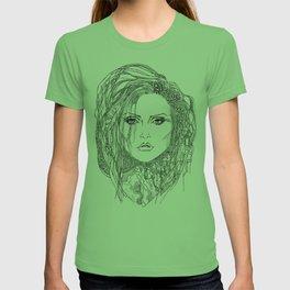 Deborah (Debbie) Harry of Blondie T-shirt