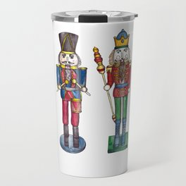 The Nutcracker Suite Travel Mug