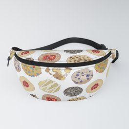 Cookie Heaven Fanny Pack