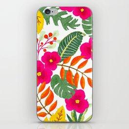 Warm Hearted Nature #society6artprint #society6 #decor iPhone Skin