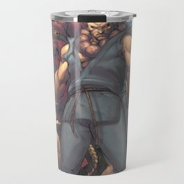 Street Fighter - Villains Travel Mug