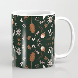 Autumn feeling pattern Coffee Mug