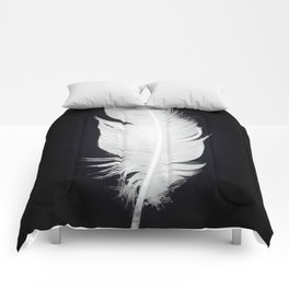 Whitefeather Comforters