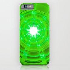 Green Scope Slim Case iPhone 6s