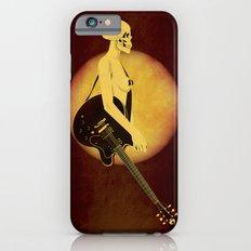 Skull Of Rock Slim Case iPhone 6s