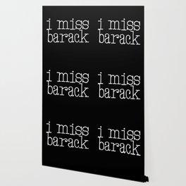 I miss barack Wallpaper
