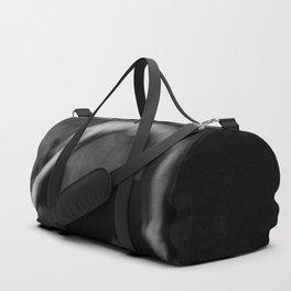 male nude study Duffle Bag