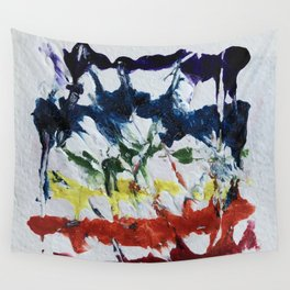 Prideful Wall Tapestry