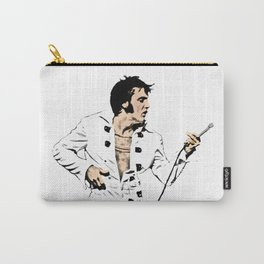 Air Guitar of Legends Carry-All Pouch