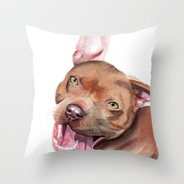 Emily Throw Pillow