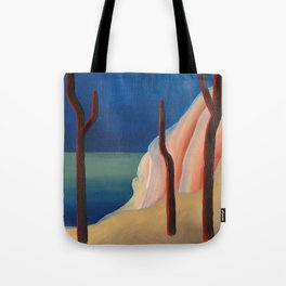 Yellowknife Tote Bag