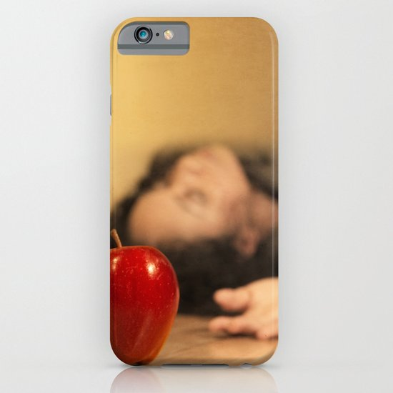 The fairest of them all... iPhone & iPod Case