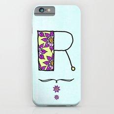 R iPhone 6s Slim Case