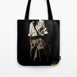 Indiana Jones: Raiders of the Lost Ark Tote Bag
