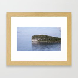 Lifou Loyalty Islands Framed Art Print