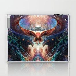 Avatar-IssaRising Laptop & iPad Skin