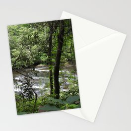 Abrams Creek Stationery Cards