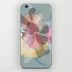 In between dreams iPhone & iPod Skin