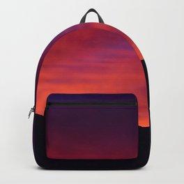 SW Mountain Sunrise - 5 Backpack