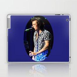 You Look So Good in Blue Laptop & iPad Skin