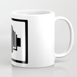 Speed Camera Coffee Mug