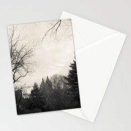 New York II - Central Park Stationery Cards