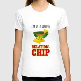 Funny Serious Relationchip Cinco de Mayo T-shirt