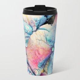 Hydrangea Dreams Travel Mug