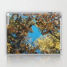 Autumn II Laptop & iPad Skin