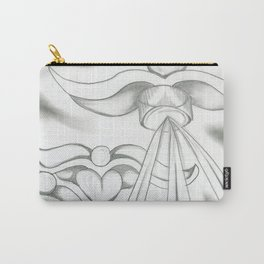 Shadow Angel Carry-All Pouch