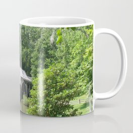 Picturesque Marby Mill Coffee Mug