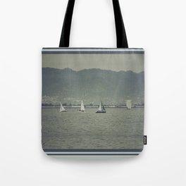 3 Amigos Tote Bag