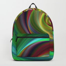 Time travel Backpack