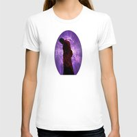 starlord T-shirts featuring Lord Of A Galaxy by Kramcox