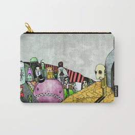 Drip Carry-All Pouch