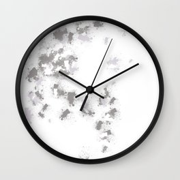 Trendy animals Wall Clock