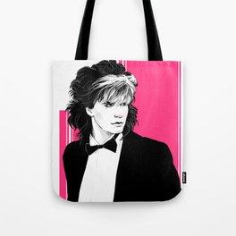 John Taylor, Duran Duran Tote Bag