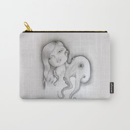 popgirl Carry-All Pouch