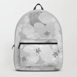garden of no color Backpack