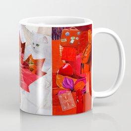 Oh Canada! Coffee Mug